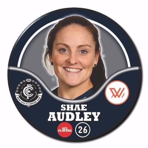 Shae Audley