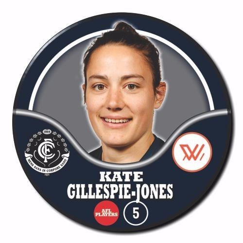 Kate Gillespie-Jones