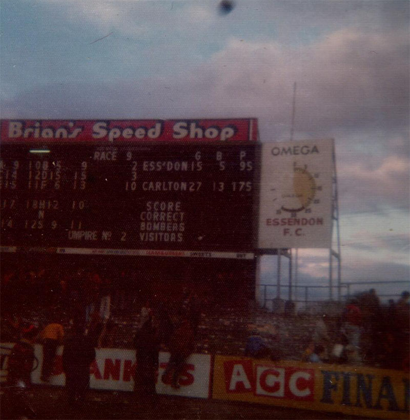 Famous 80 point win at Windy Hill in 1975 - Click to expand